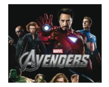 "Movie in the Park featuring ""The Avengers"""