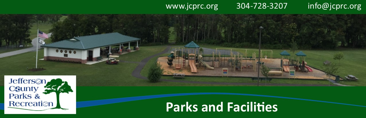 Parks & Facilities Header