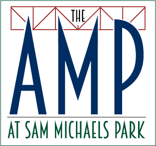The Amp Logo Only