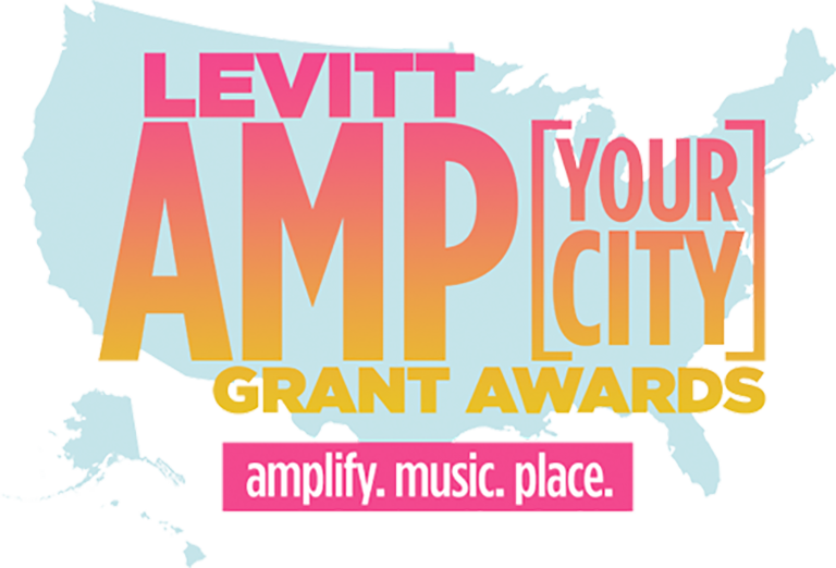 VOTE For Levitt Amp today!